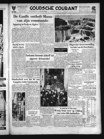 Goudsche Courant 1960-01-23