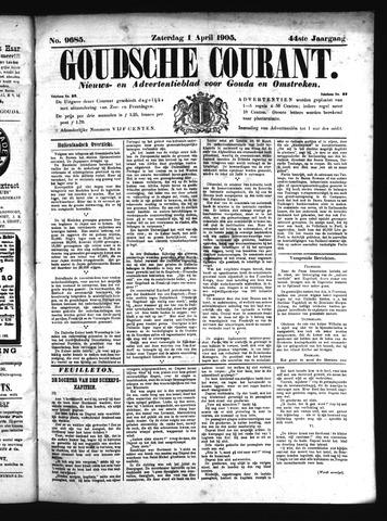 Goudsche Courant 1905-04-01