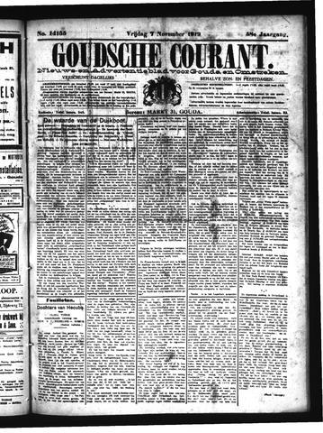Goudsche Courant 1919-11-07