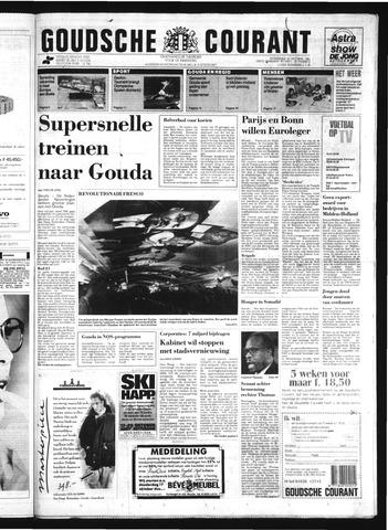 Goudsche Courant 1991-10-16