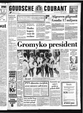 Goudsche Courant 1985-07-02