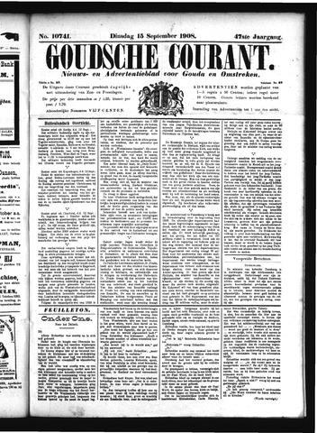 Goudsche Courant 1908-09-15