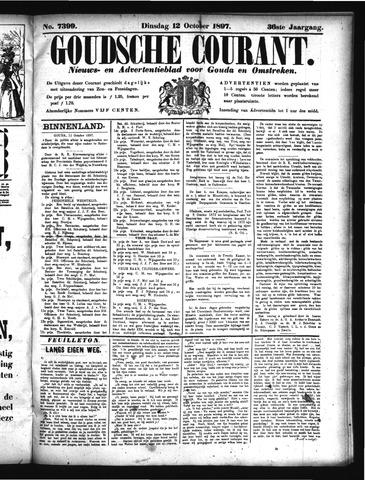 Goudsche Courant 1897-10-12