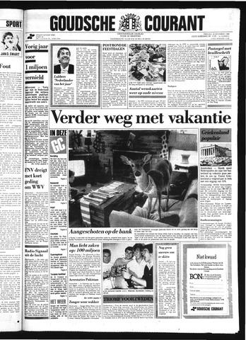 Goudsche Courant 1984-12-18