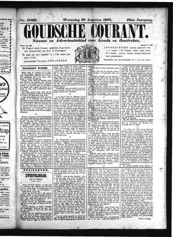 Goudsche Courant 1907-08-28