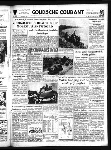 Goudsche Courant 1953-08-06