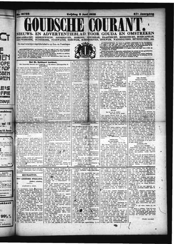 Goudsche Courant 1928-06-08