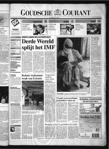 Goudsche Courant 1994-10-03