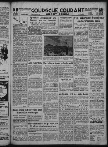Goudsche Courant 1949-03-31