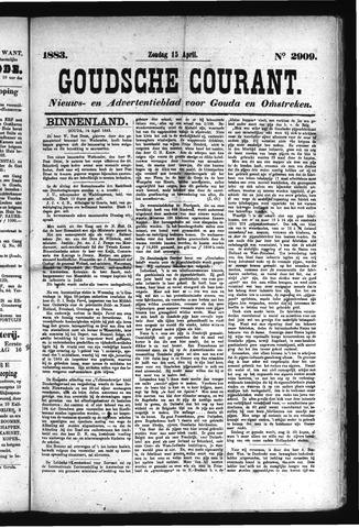 Goudsche Courant 1883-04-15