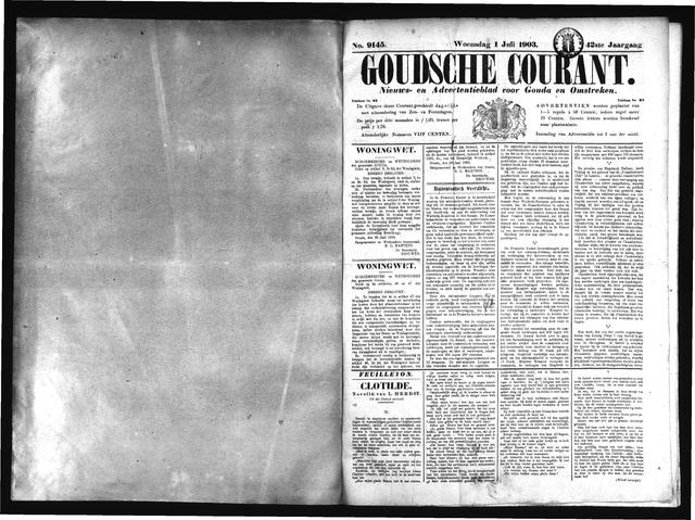 Goudsche Courant 1903-07-01