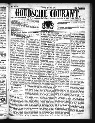 Goudsche Courant 1921-05-13