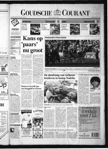 Goudsche Courant 1994-07-28