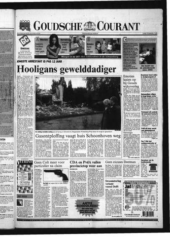 Goudsche Courant 1999-10-12