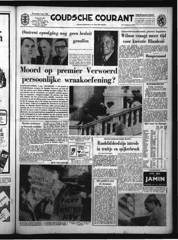 Goudsche Courant 1966-09-07