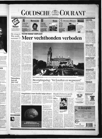 Goudsche Courant 1998-05-05