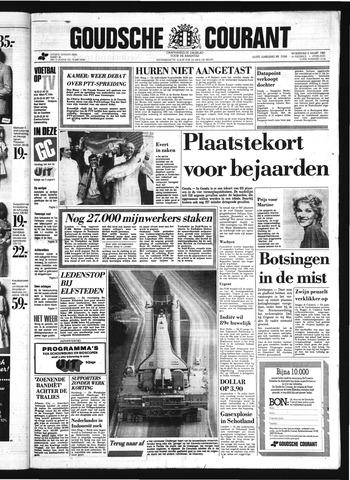 Goudsche Courant 1985-03-06