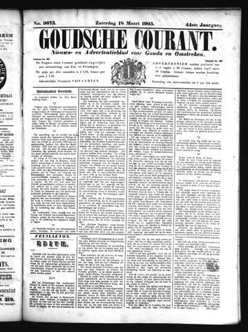 Goudsche Courant 1905-03-18