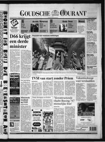 Goudsche Courant 1998-07-24