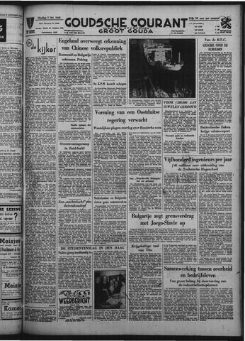Goudsche Courant 1949-10-04