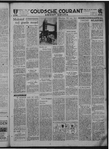 Goudsche Courant 1946-08-01