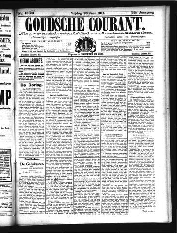 Goudsche Courant 1916-06-23
