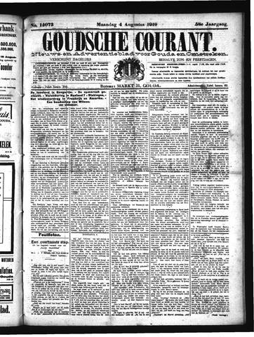 Goudsche Courant 1919-08-04