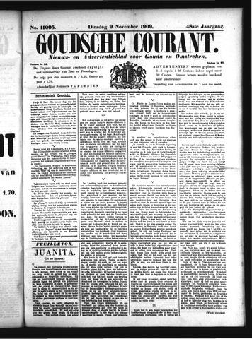 Goudsche Courant 1909-11-09