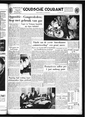 Goudsche Courant 1965-03-24