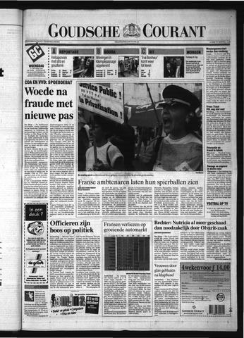 Goudsche Courant 1995-10-11