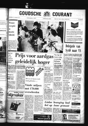 Goudsche Courant 1974-03-23