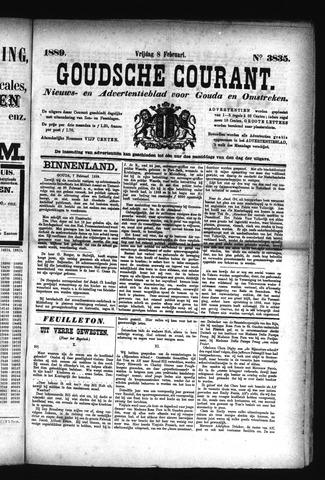Goudsche Courant 1889-02-08