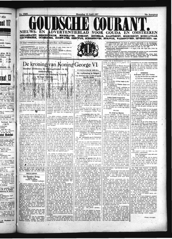 Goudsche Courant 1937-04-12