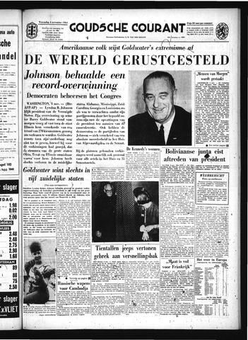 Goudsche Courant 1964-11-04