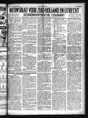 Schoonhovensche Courant 1942-03-20