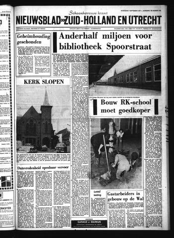 Schoonhovensche Courant 1977-09-07