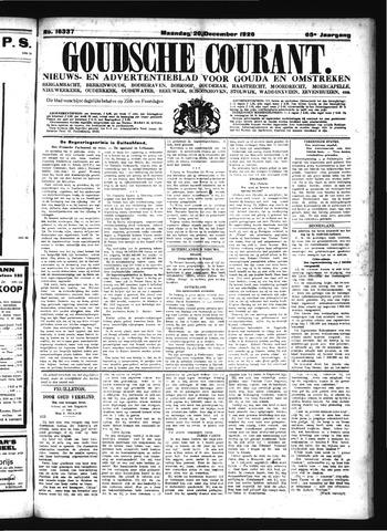 Goudsche Courant 1926-12-20