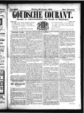 Goudsche Courant 1904-01-26