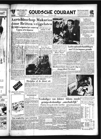 Goudsche Courant 1957-03-29