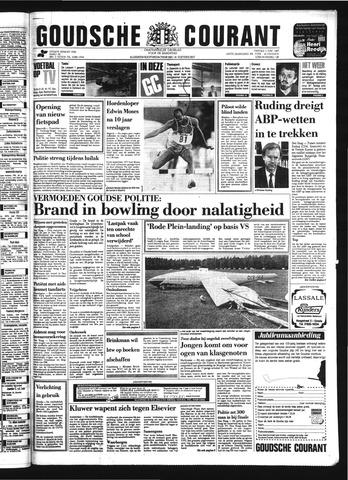 Goudsche Courant 1987-06-05