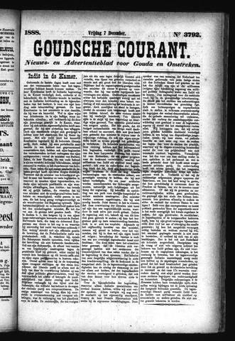 Goudsche Courant 1888-12-07