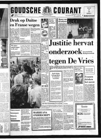 Goudsche Courant 1985-07-25