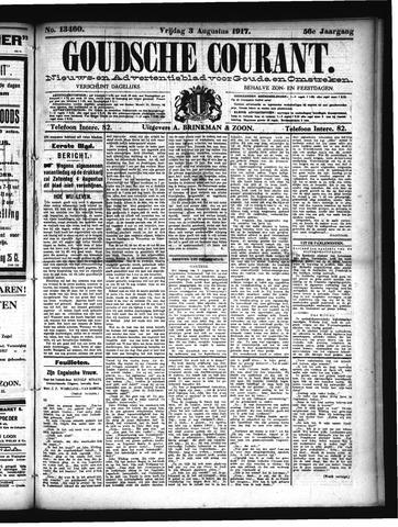 Goudsche Courant 1917-08-03