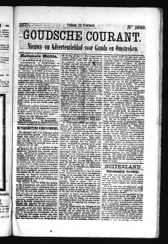 Goudsche Courant 1877-02-23