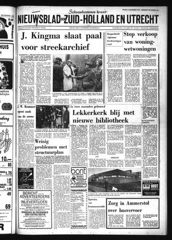 Schoonhovensche Courant 1975-12-19
