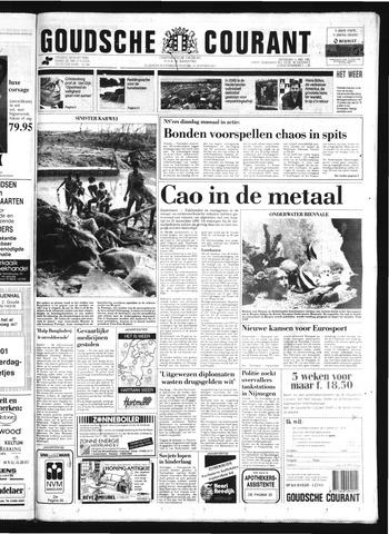 Goudsche Courant 1991-05-11