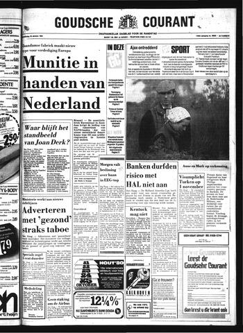 Goudsche Courant 1980-10-23