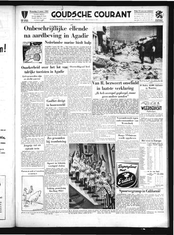 Goudsche Courant 1960-03-02