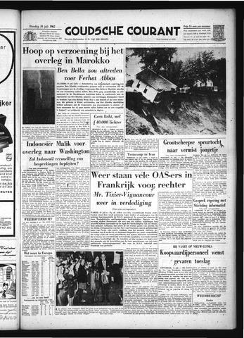 Goudsche Courant 1962-07-10