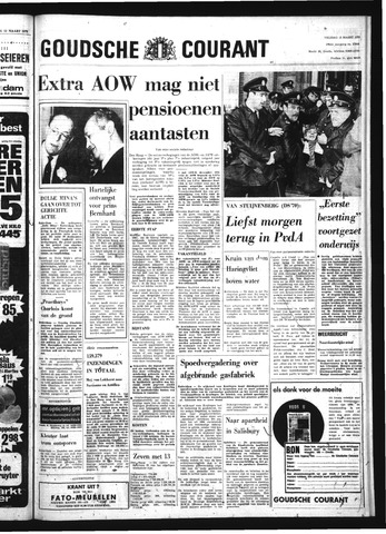 Goudsche Courant 1970-03-13